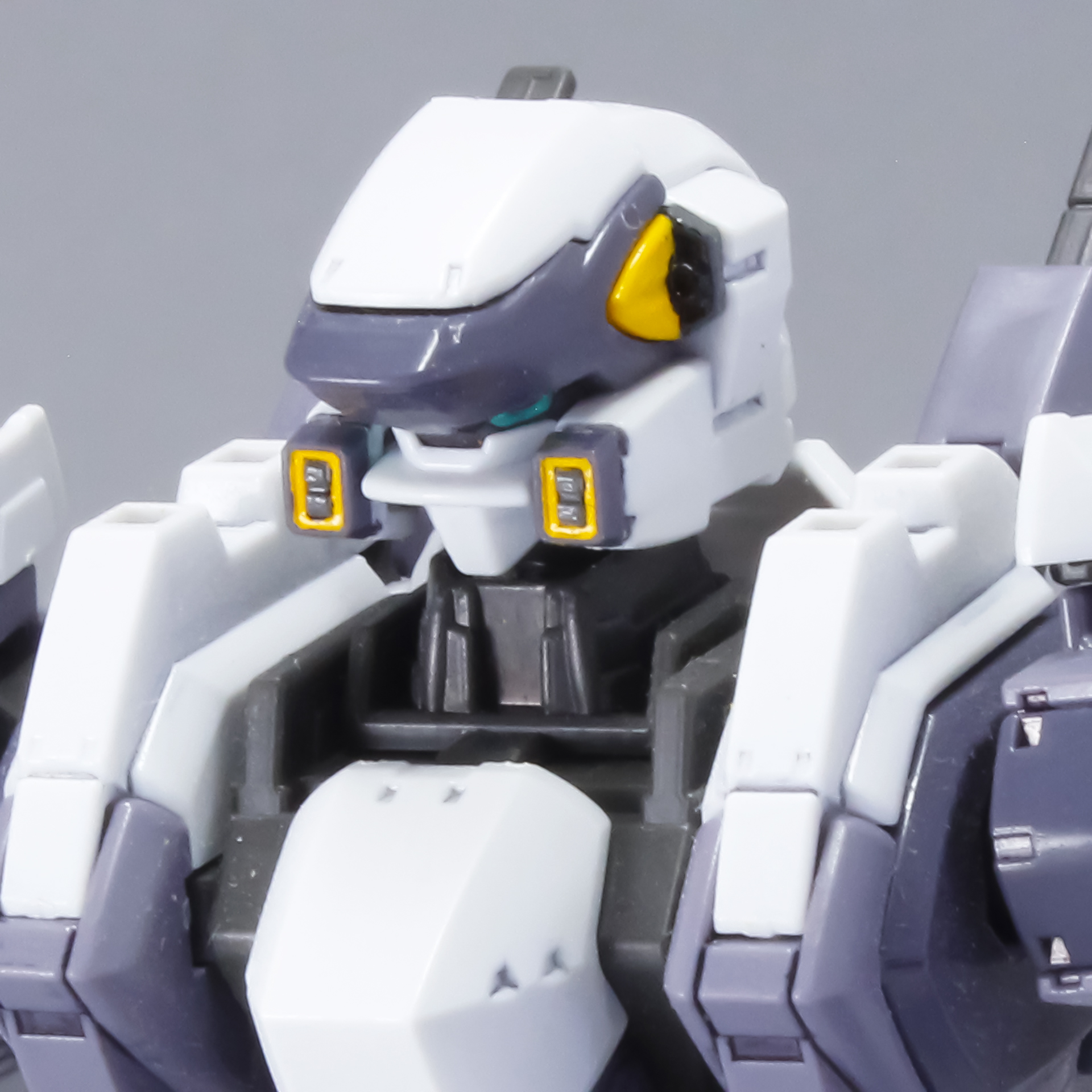 フルメタル・パニック! ARX-7 アーバレスト Ver.IV 1/60スケール