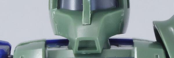 ガンプラ「HGUC No.64 MS-05B ザクI」素組みレビュー