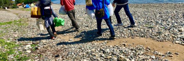 「海の見える無料のキャンプ場」 車で往く 名谷~赤穂市 丸山県民サンビーチキャンプ場 10月17日、18日