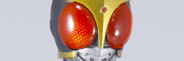 オオツカ企画 ハイパーヒーロー 仮面ライダークウガ (マイティフォーム) レビュー