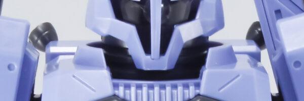 ガンプラ「HGUC No.65 EMS-10 ヅダ」素組みレビュー